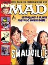MAD Magazine #15 • Brasil • 3rd Edition - Mythos