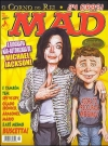 MAD Magazine #22 • Brasil • 3rd Edition - Mythos