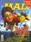 MAD Magazine #26 • Brasil • 3rd Edition - Mythos