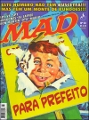 MAD Magazine #28 • Brasil • 3rd Edition - Mythos