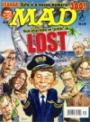 MAD Magazine #39 • Brasil • 3rd Edition - Mythos