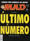 MAD Magazine #46 • Brasil • 3rd Edition - Mythos