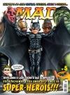 MAD Magazine #5 • Brasil • 4th Edition - Panini
