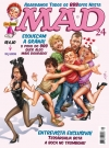 Image of MAD Magazine #24