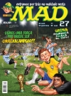 Image of MAD Magazine #27