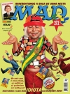 MAD Magazine #31