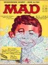MAD Magazine #14 • Denmark • 1st Edition - Williams