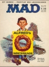 MAD Magazine #17 • Denmark • 1st Edition - Williams