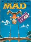 MAD Magazine #20 • Denmark • 1st Edition - Williams