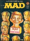 Image of MAD Magazine #2