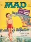 MAD Magazine #33 • Denmark • 1st Edition - Williams