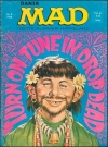 MAD Magazine #38 • Denmark • 1st Edition - Williams