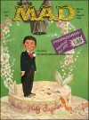 Image of MAD Magazine #39