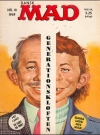 MAD Magazine #52 • Denmark • 1st Edition - Williams
