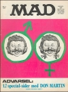 Image of MAD Magazine #68