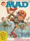 MAD Magazine #14 • Denmark • 2nd Edition - Semic