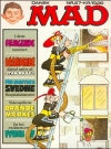 MAD Magazine #27 • Denmark • 2nd Edition - Semic