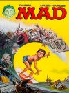 MAD Magazine #32 • Denmark • 2nd Edition - Semic