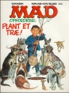 MAD Magazine #49 • Denmark • 2nd Edition - Semic