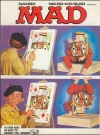 MAD Magazine #50 • Denmark • 2nd Edition - Semic