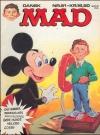 MAD Magazine #51 (Denmark)