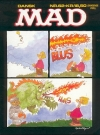 Image of MAD Magazine #62