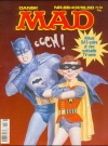 MAD Magazine #66 • Denmark • 2nd Edition - Semic