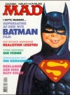 MAD Magazine #67 • Denmark • 2nd Edition - Semic