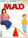 MAD Magazine #71 • Denmark • 2nd Edition - Semic