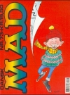 MAD Magazine #73 • Denmark • 2nd Edition - Semic