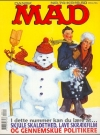 MAD Magazine #74 • Denmark • 2nd Edition - Semic