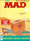 MAD Magazine #83 • Denmark • 2nd Edition - Semic