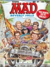 MAD Magazine #87 • Denmark • 2nd Edition - Semic