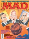 Image of MAD Magazine #92