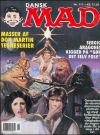 Image of MAD Magazine #111