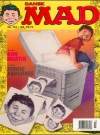Thumbnail of MAD Magazine #113