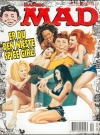 MAD Magazine #117 • Denmark • 3rd Edition - Egmont