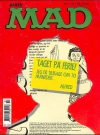 MAD Magazine #118 • Denmark • 3rd Edition - Egmont