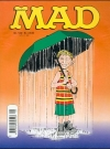 MAD Magazine #122 • Denmark • 3rd Edition - Egmont