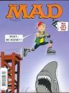 MAD Magazine #123