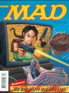 MAD Magazine #126 • Denmark • 3rd Edition - Egmont