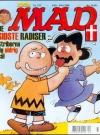 MAD Magazine #132 • Denmark • 3rd Edition - Egmont