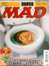 MAD Magazine #134 • Denmark • 3rd Edition - Egmont