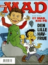 Image of MAD Magazine #139