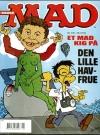 MAD Magazine #139