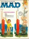Finish MAD Magazine #1