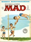 Thumbnail of MAD Magazine #5