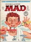 Finish MAD Magazine #8