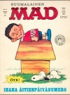 Finish MAD Magazine #5