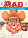 MAD Magazine #1 1982 • Finland • 2nd Edition - Semic